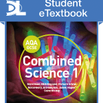 AQA Combind Science 1 Student eTextbook