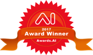 Global AI Awards 2017: Best use of AI in Education Winner