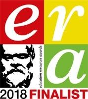 ERA 2018 Finalist Logo