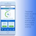 Tassomai app image