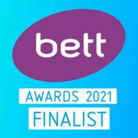 Bett 2021 finalist