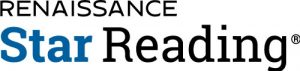 Renaissance Star Reading logo