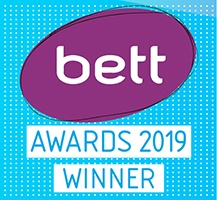 Bett Awards 2019 Winner - Special Educational Needs Solutions