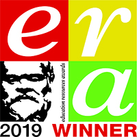 Education Resource Awards 2019 Winner