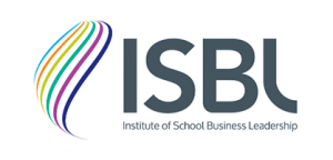 ISBL - Approved (Institute of School Business Leadership) partner