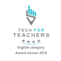 Tech for teacers - 4 star winner
