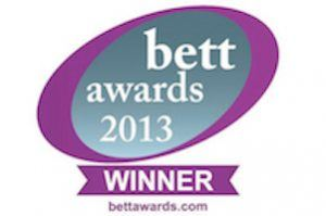 J2e BETT Award Winner 2013