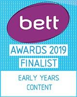 BETT award logo2