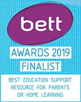 BETT award logo1