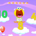 Mathseeds screenshot
