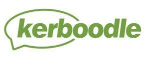 Kerboodle logo