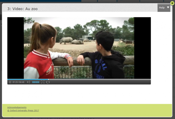 video clip 3