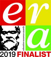 ERA 2019 Finalist Logo