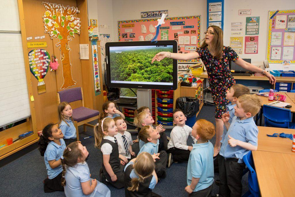 TigTag Junior - Why teachers love it! - BESA LendED