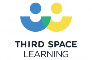 Third Space Learning logo with name underneath