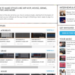 VIP - eample beatmakng tutorials