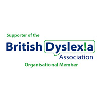 Spellzone is an organisational member of the British Dyslexia Association.