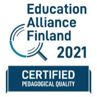 Spellzone Education Alliance Finland Certified