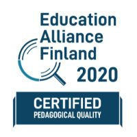 Spellzone Education Alliance Finland Certified