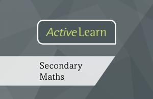 ActiveLearn for KS3 and KS4 maths.
