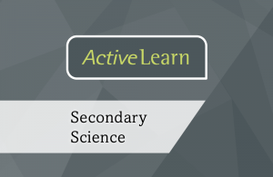 ActiveLearn for KS3 and KS4 Science
