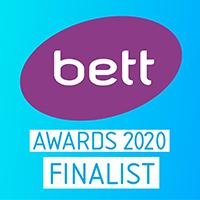 BETT Award 2020 Finalist