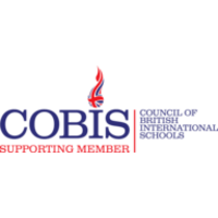 COBIS member badge