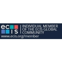 ECIS member badge
