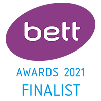 BETT Awards 2021 Finalist