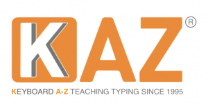 Learn to type in schools and education KAZTyping Tutor