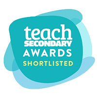Teach Secondary shortlist