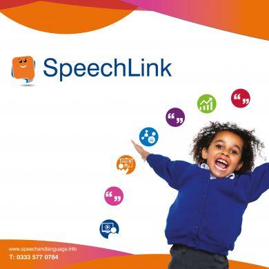 Speech Link support package