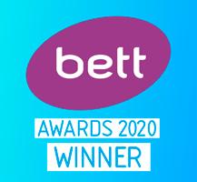 Badge Bett Winner 2020