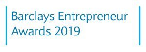 Barclays Entrepreneur Award 2019