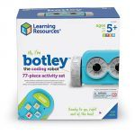 Botley the Coding Robot in packaging