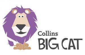 Collins Big Cat logo