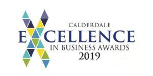 Calderdale Excellence In Business Award 2019