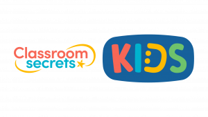 Classroom Secrets Kids Logo