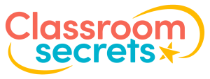 Classroom Secrets Logo