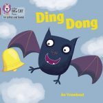 Ding Dong cover