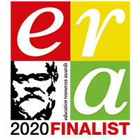 ERA Finalist Logo