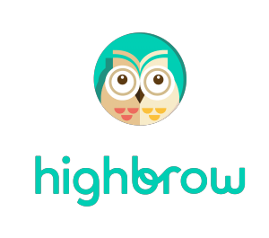 Highbrow Logo