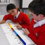 Maths mastery in use