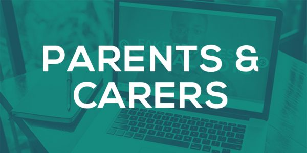 Parents & Carers screenshot