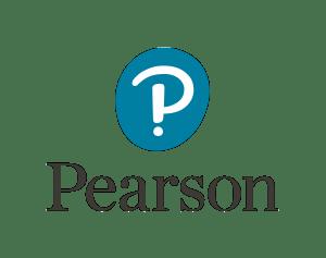 Pearson Logo