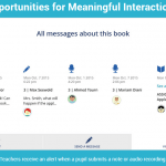 Opportunities for Meaningful Interactions 1