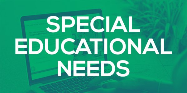 Special Educational Leads