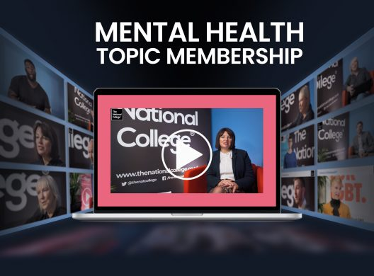 TNC-Mental health Topic Membership Image