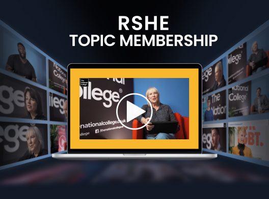 TNC-RSHE Topic Membership Image
