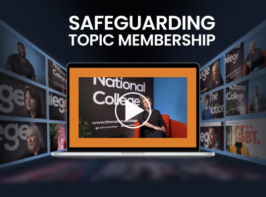 TNC-Safeguarding Topic Membership Image